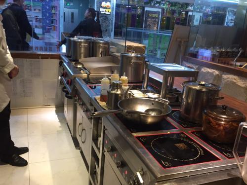 厨房设计公司