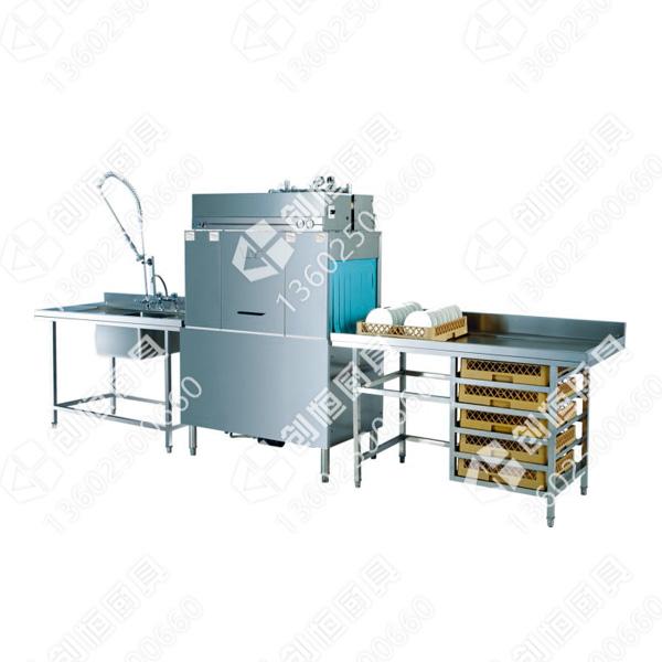 饭店洗碗机具备的优势有哪些?