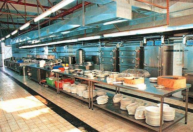 怎样做好饭店厨房设备的消毒处理?