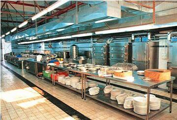 为什么很多厨房设备都采用不锈钢材质?