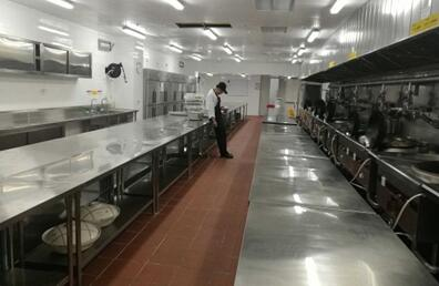 分享关于厨房设备的除垢技巧