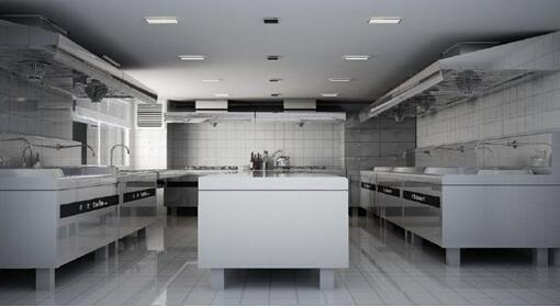 商用厨房设备如何更好的做好收纳工作呢?