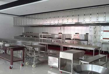 如何辨别厨房设备节能灶的质量?